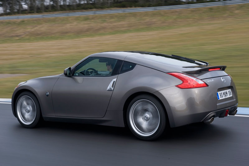 2019 Nissan 370Z GT Edition photo - 1