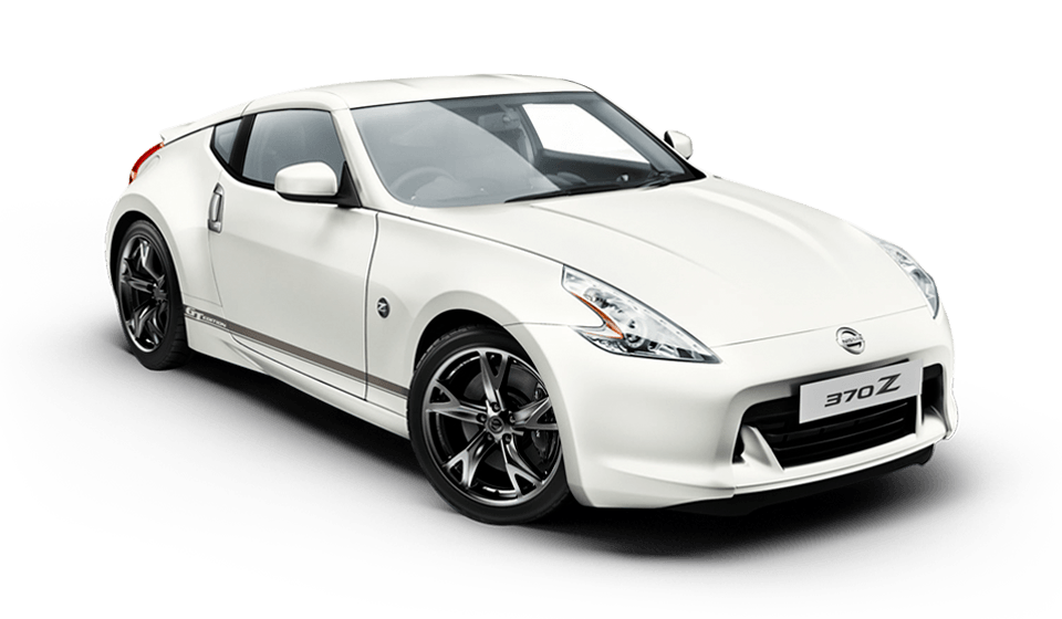 2019 Nissan 370Z GT Edition photo - 5