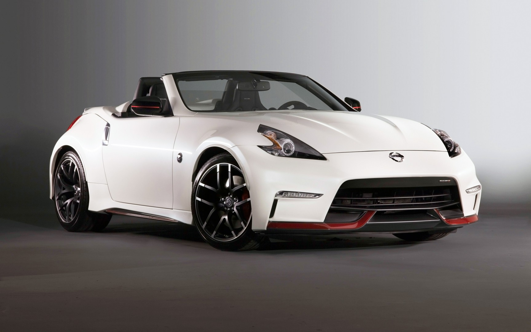 2019 Nissan 370Z Nismo Roadster Concept photo - 5
