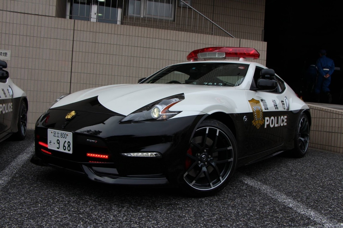 2019 Nissan 370Z Roadster photo - 5