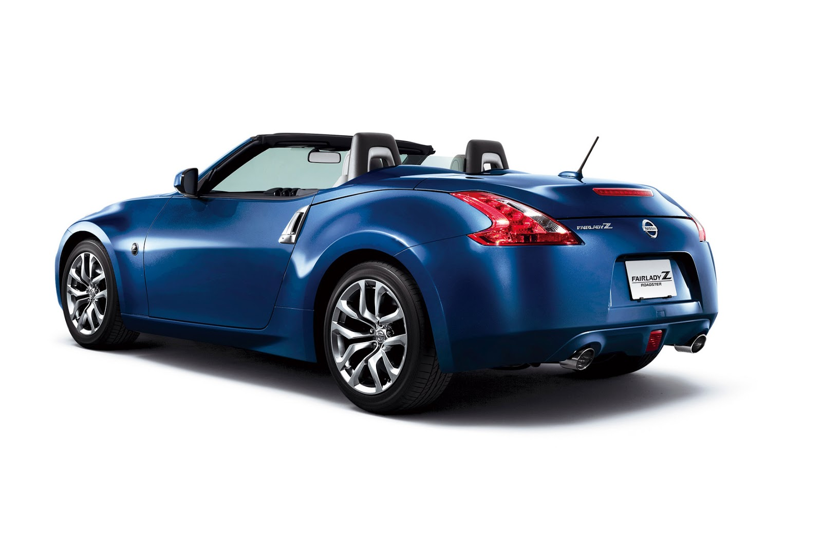 2019 Nissan Fairlady Z Roadster photo - 3