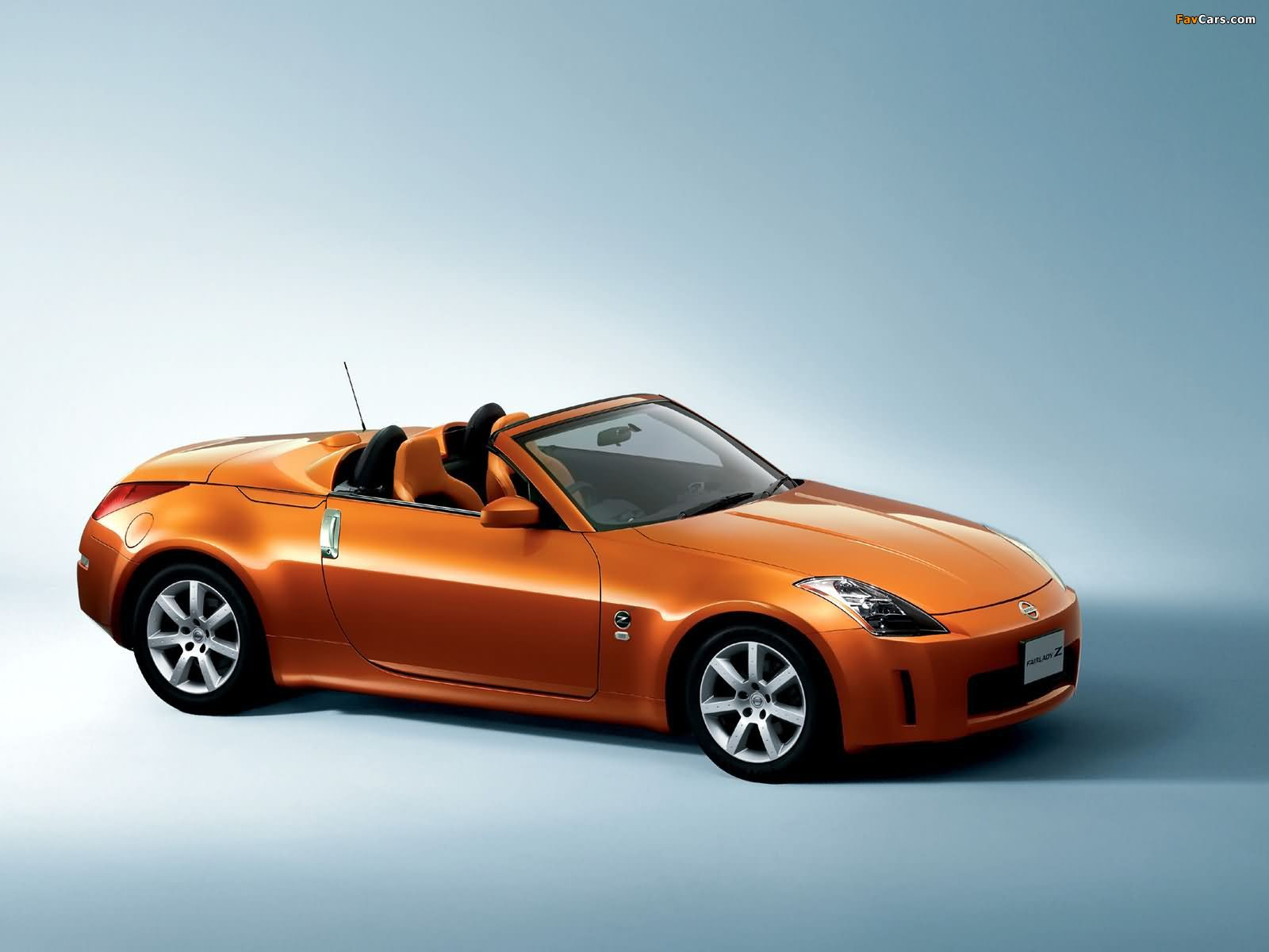 2019 Nissan Fairlady Z Roadster photo - 5