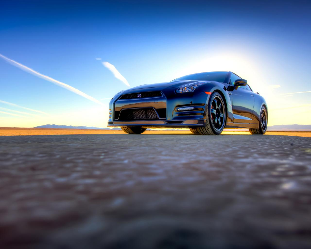 2019 Nissan GT R Track Edition photo - 4