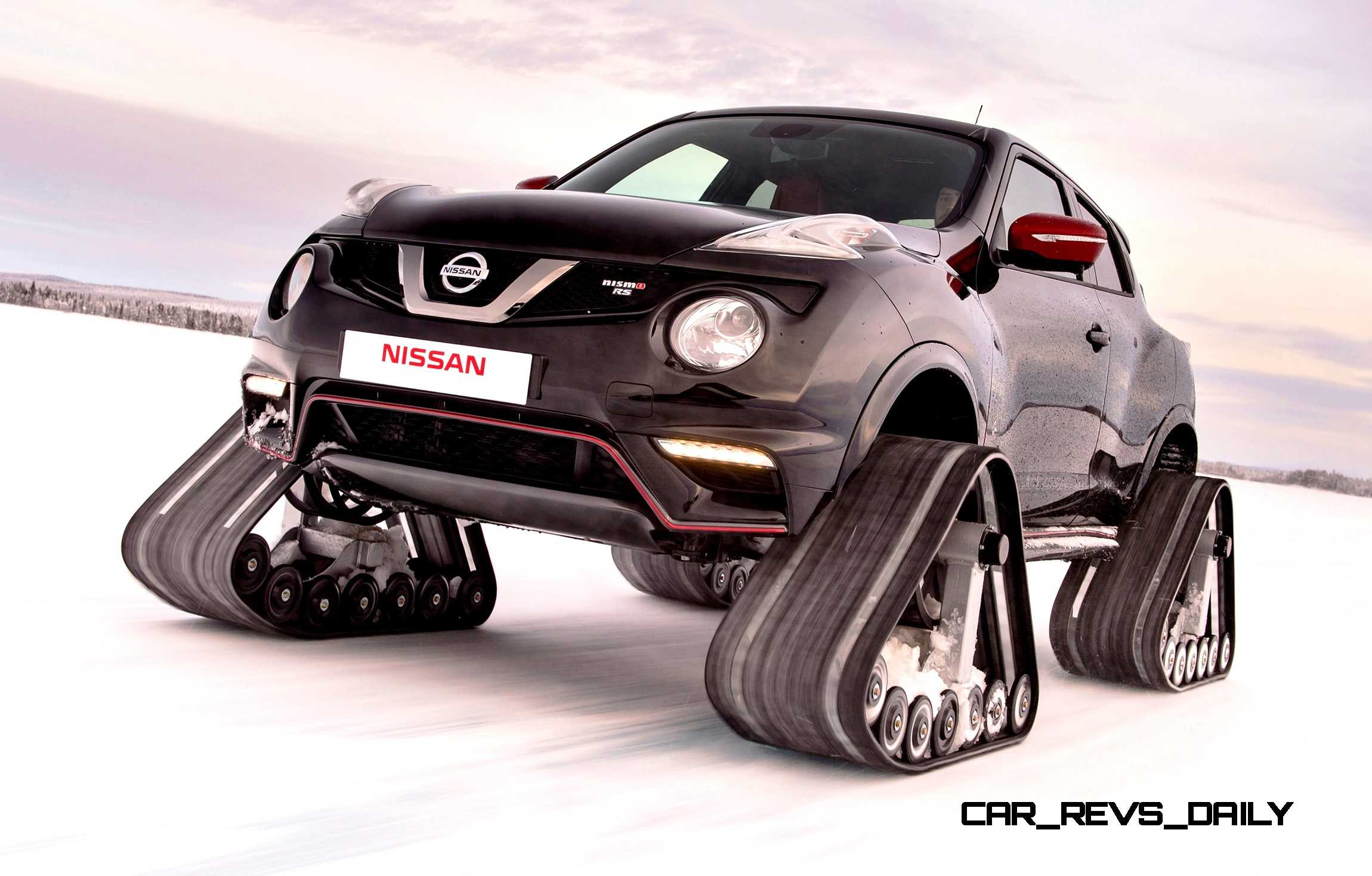2019 Nissan Juke Nismo Concept | Car Photos Catalog 2019