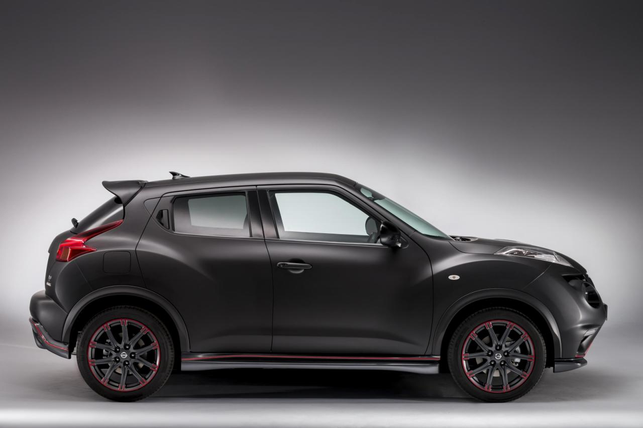 2019 Nissan Juke Nismo Dark Knight Rises Car Photos Catalog 2018 Almera Black Photo 6