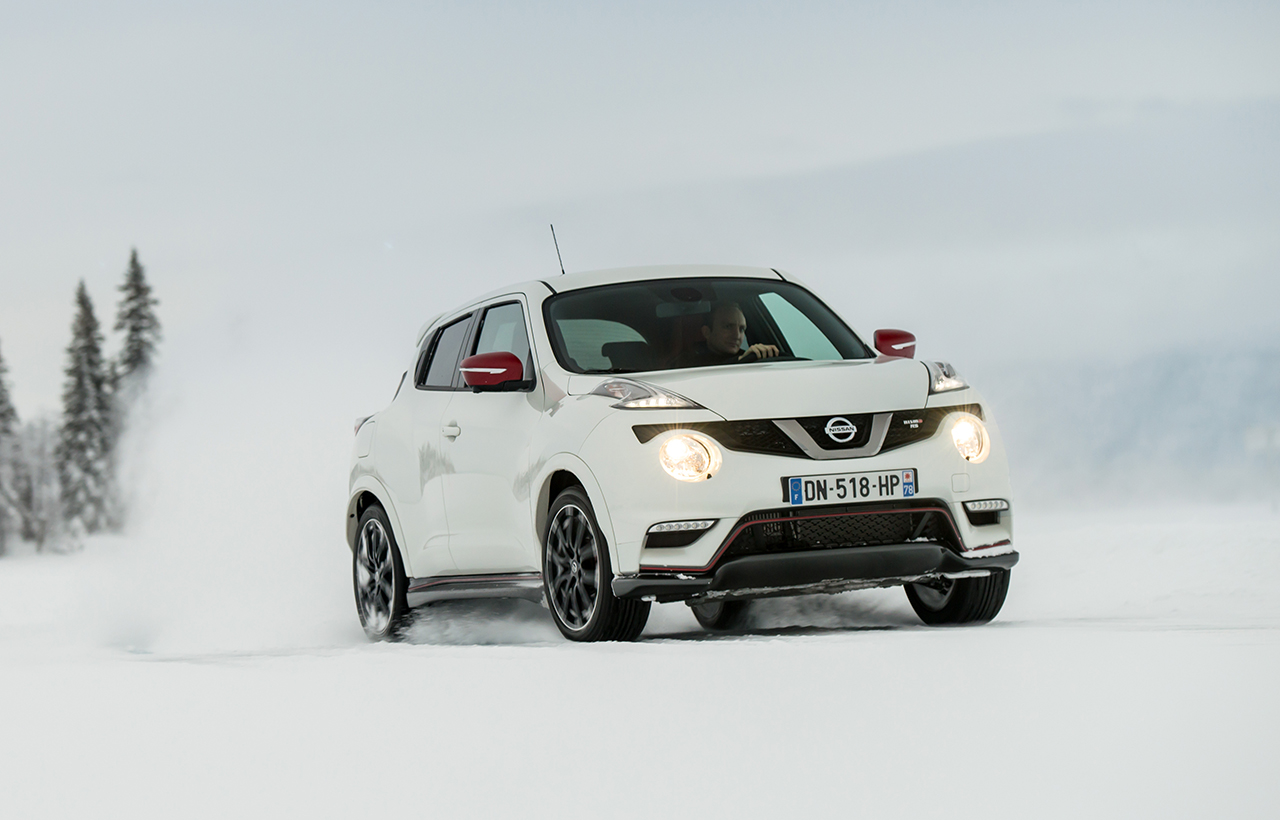 2019 Nissan Juke Nismo RS photo - 4
