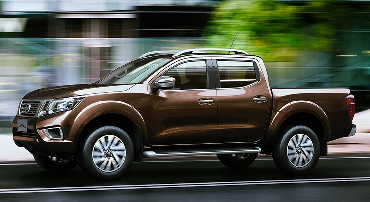 2019 Nissan Navara photo - 1