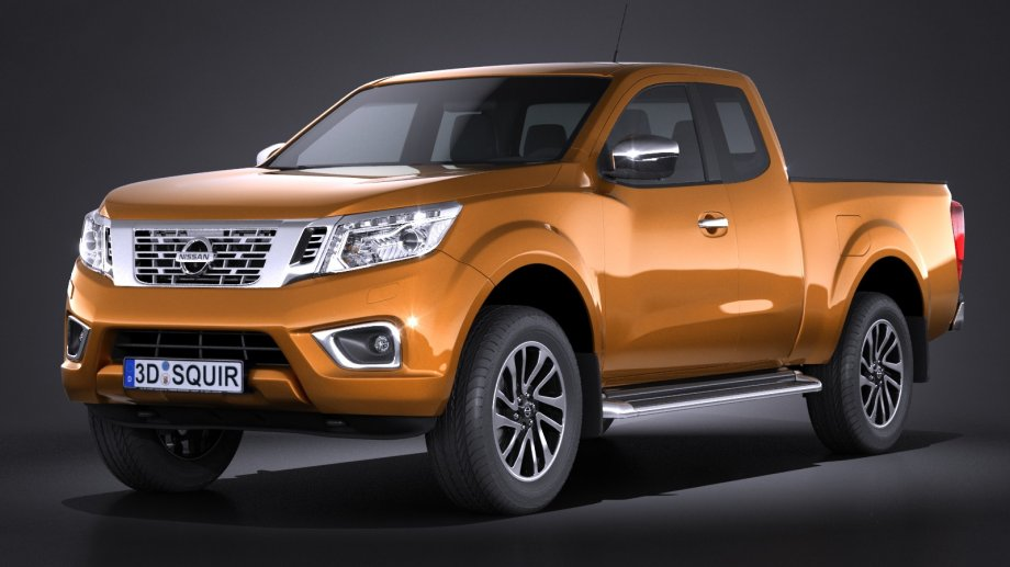 2019 Nissan Navara photo - 4