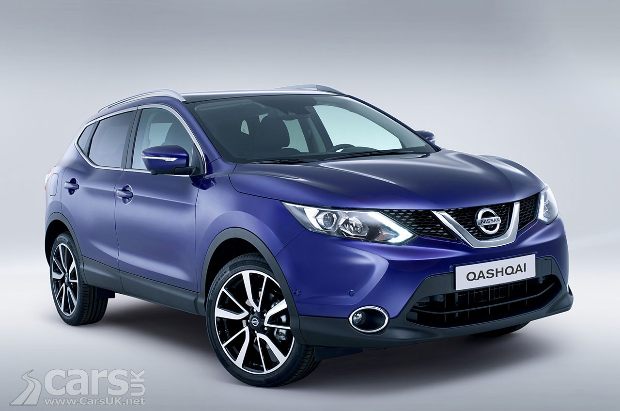 2019 Nissan Pathfinder EUR photo - 1