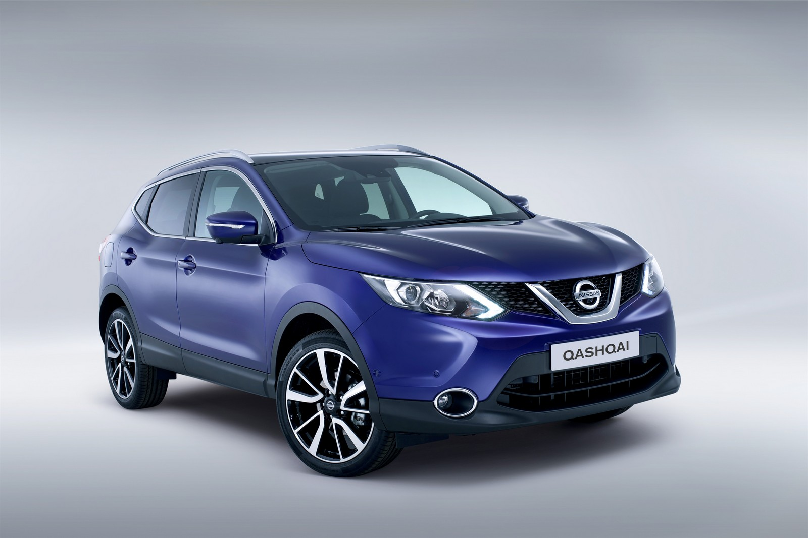 2019 Nissan Pathfinder EUR photo - 2