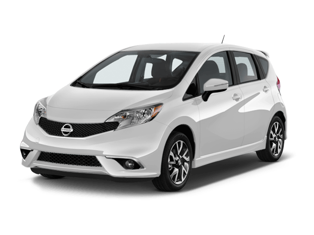 2019 Nissan Versa Note SR photo - 1