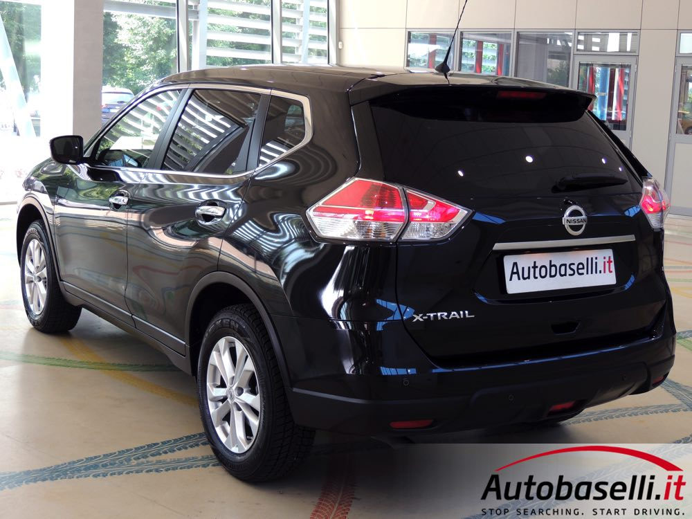2019 Nissan X Trail Car Photos Catalog 2018