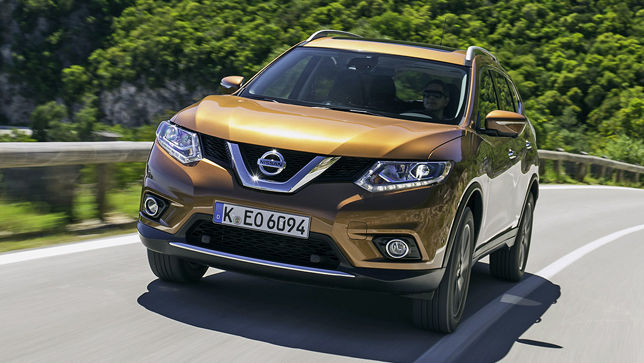2019 Nissan XTrail photo - 4