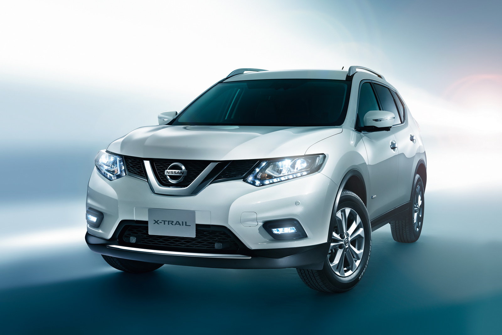 2019 Nissan XTrail photo - 5