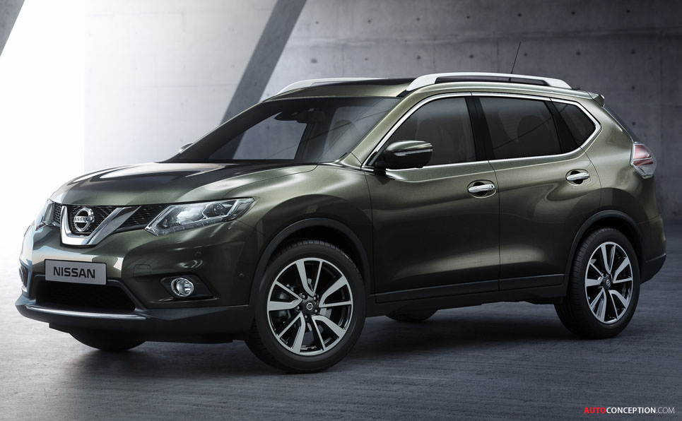 2019 Nissan XTrail photo - 6