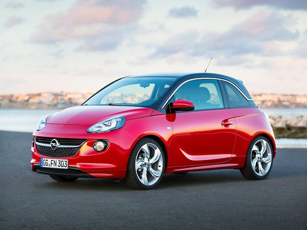 2019 Opel Adam photo - 3