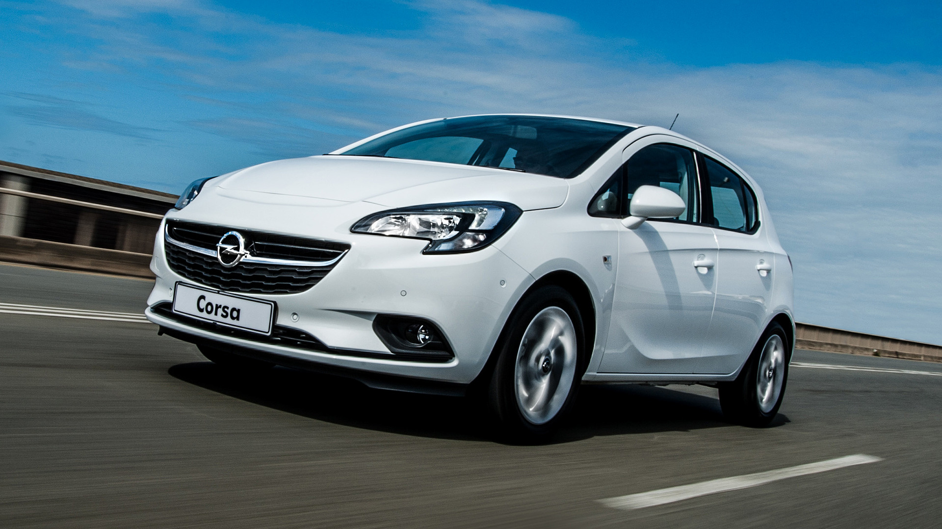 2019 Opel Corsa 5 door photo - 1