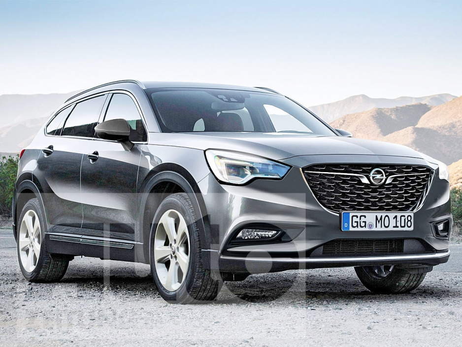 2019 Opel Insignia | Car Photos Catalog 2017
