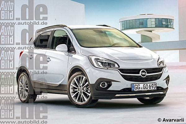 2019 Opel Zafira photo - 6