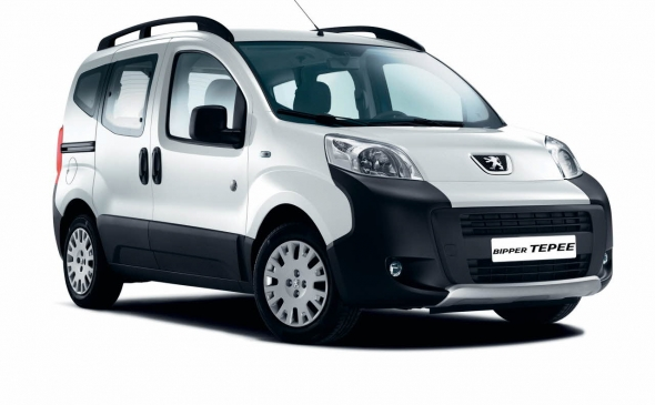 2019 Peugeot Bipper Tepee photo - 6