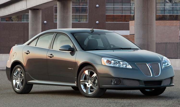 2019 Pontiac G3 photo - 4