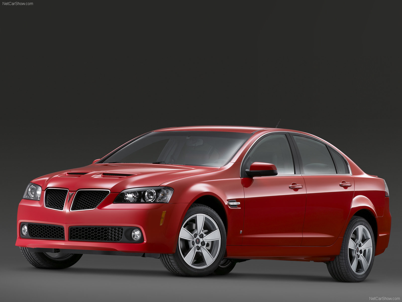 2019 Pontiac G8 GT Show Car photo - 3