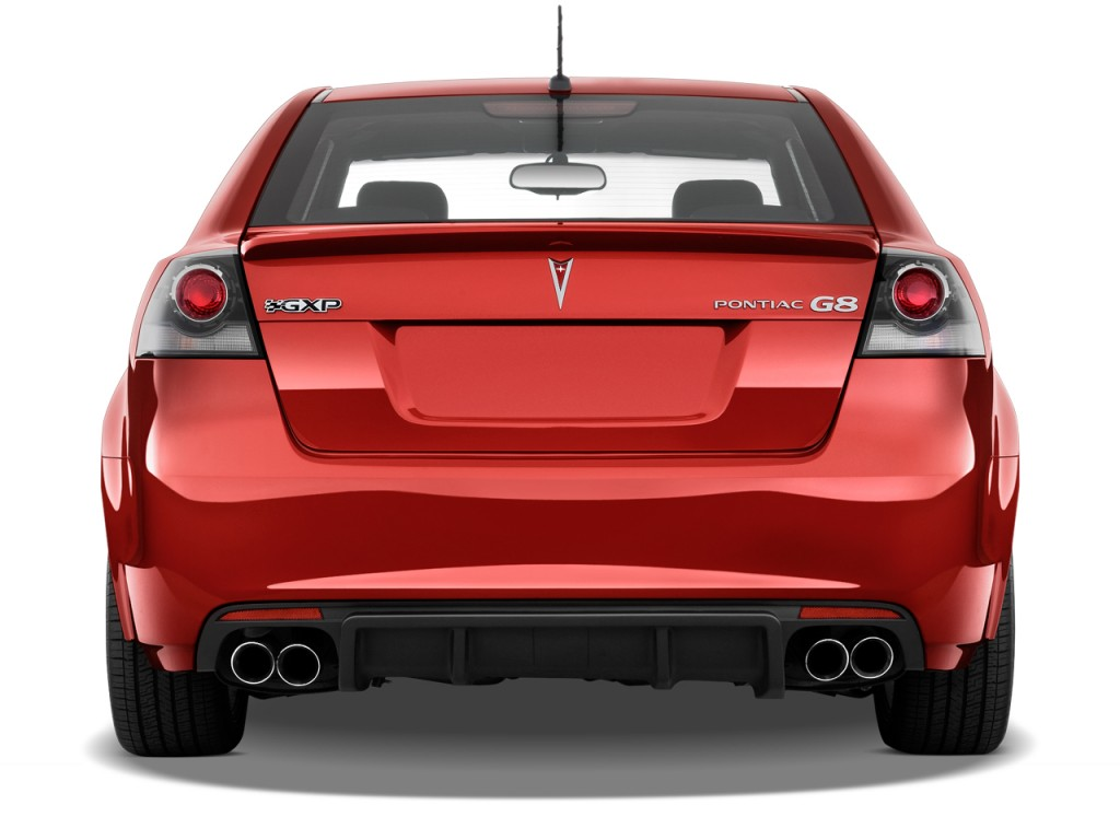 2019 Pontiac G8 Gxp Car Photos Catalog 2019