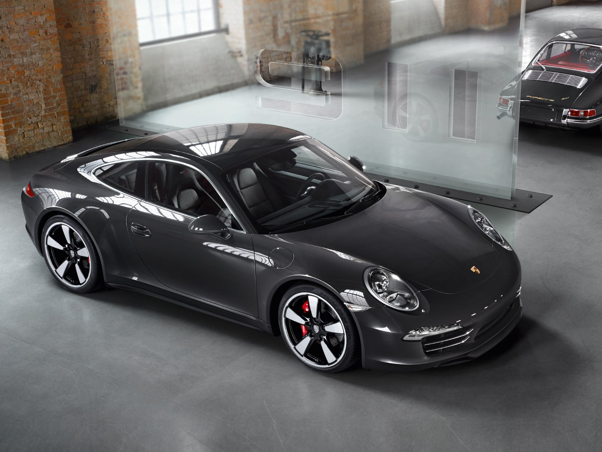 2019 Porsche 911 50 Years Edition photo - 6
