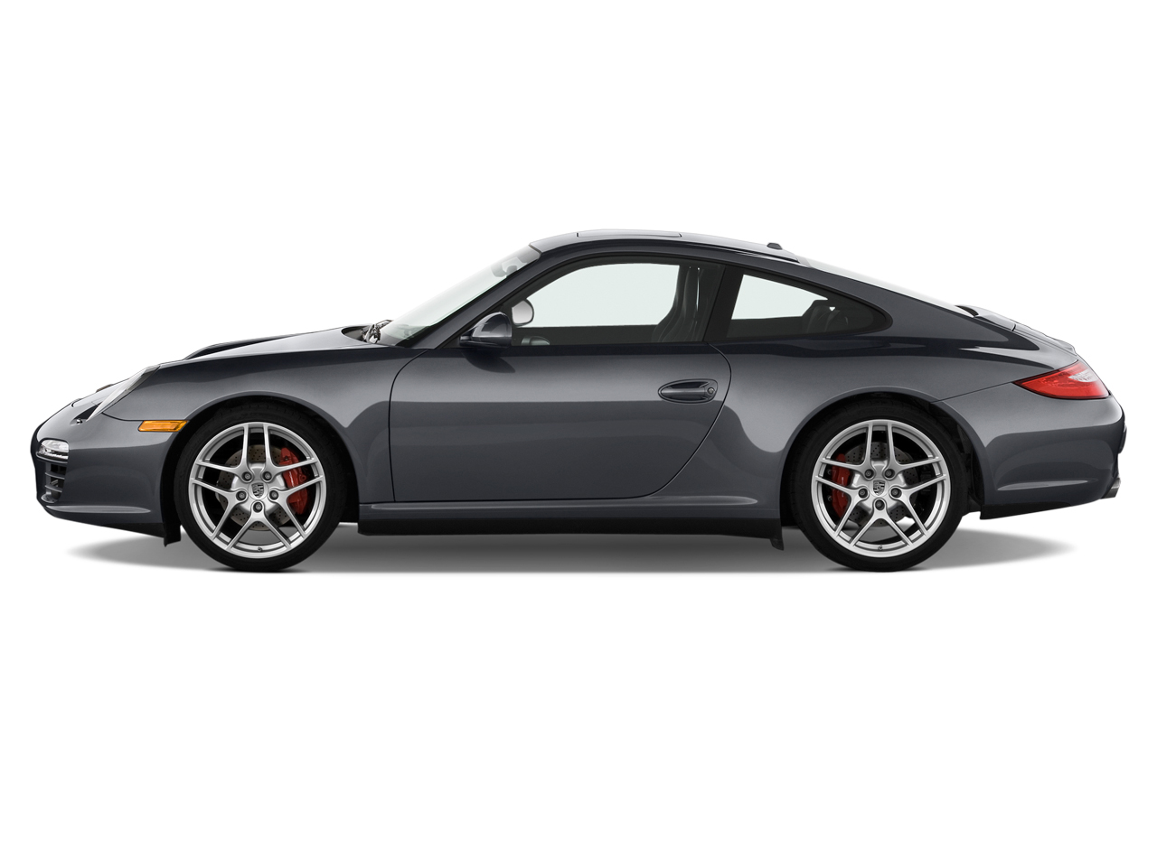2019 Porsche 911 Carrera 4S Coupe photo - 2