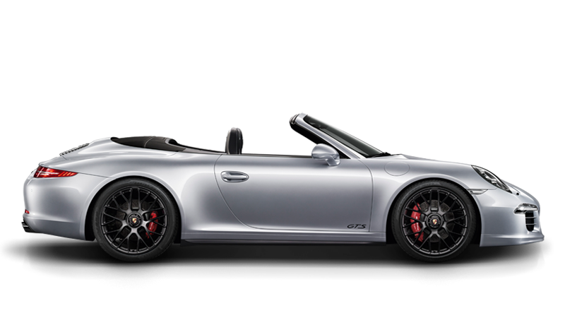 2019 Porsche 911 Carrera GTS Cabriolet photo - 2