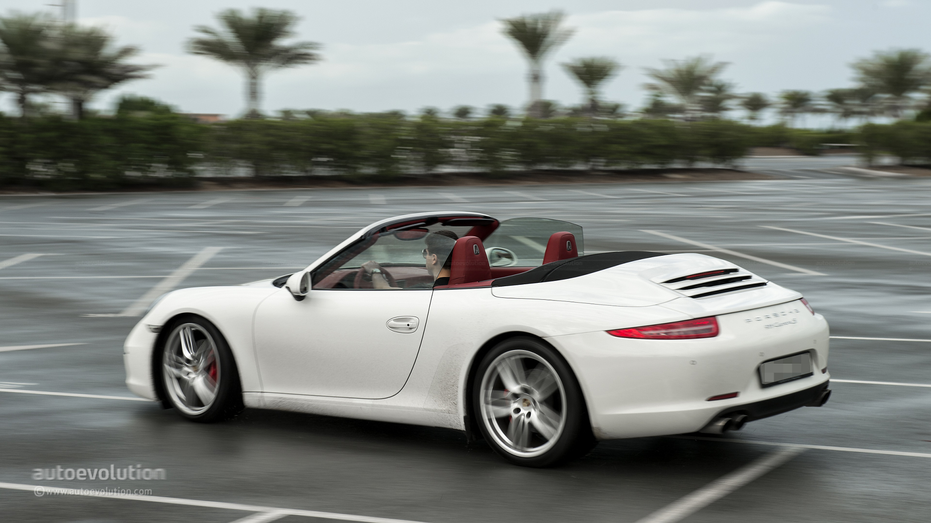 2019 Porsche 911 Carrera S Cabriolet photo - 6
