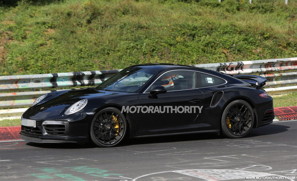 2019 Porsche 911 Turbo photo - 5