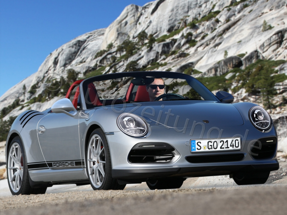 2019 Porsche Boxster photo - 6