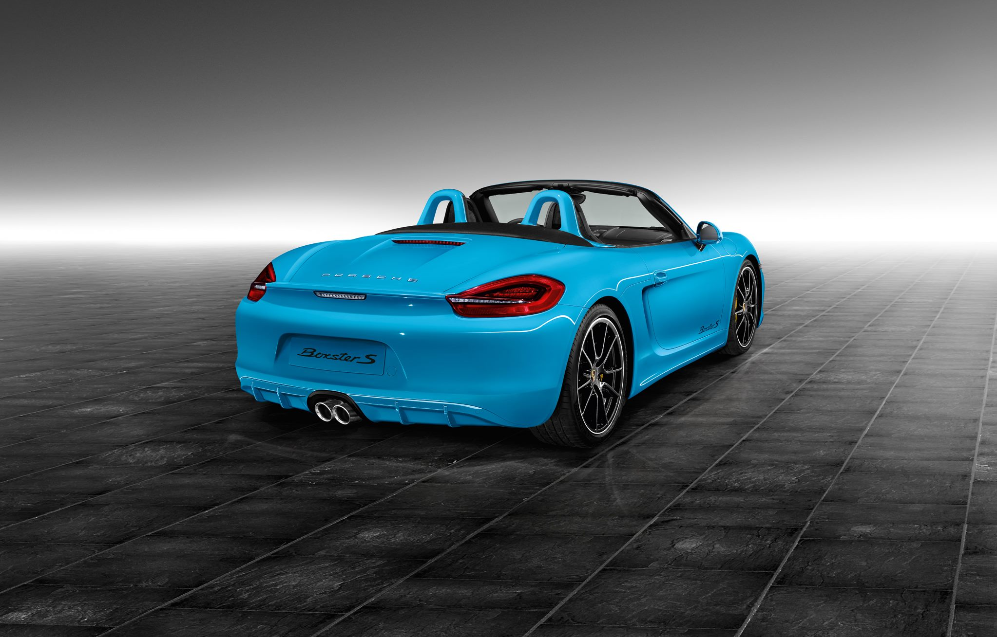 2019 Porsche Boxster S photo - 4