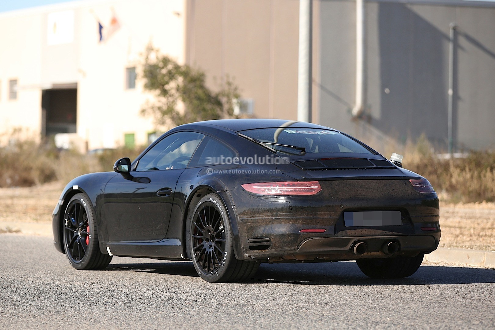 2019 Porsche Boxster S photo - 5