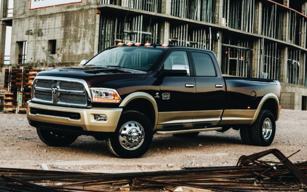 2018 Dodge Rebel >> 2019 Ram Heavy Duty | Car Photos Catalog 2018