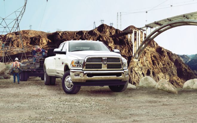 2019 Ram Heavy Duty Car Photos Catalog 2019