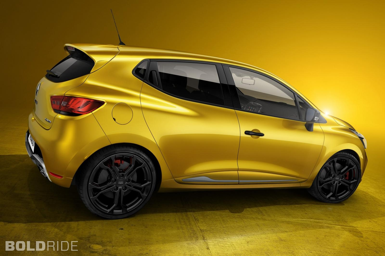 2019 Renault Clio RS 200 photo - 6