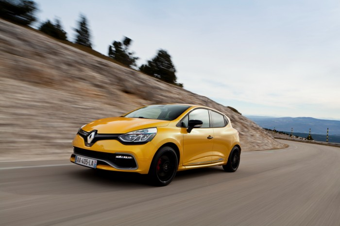 2019 Renault Clio RS photo - 5