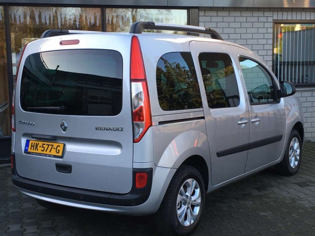 Rolls Royce Dealers >> 2019 Renault Kangoo | Car Photos Catalog 2019