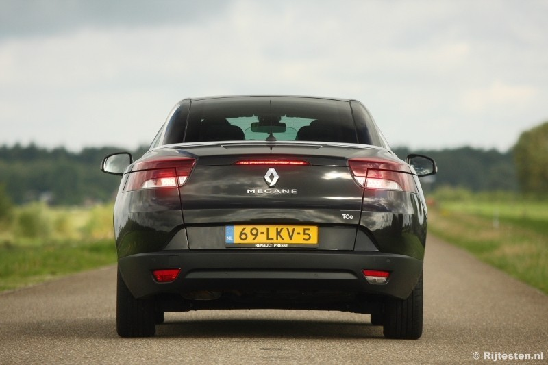 2019 Renault Megane Coupe Cabriolet photo - 6