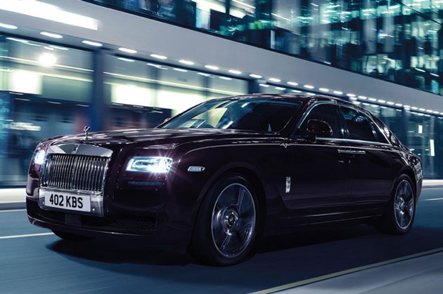 Rolls Royce Dealers >> 2019 Rolls Royce Ghost V Specification | Car Photos Catalog 2019