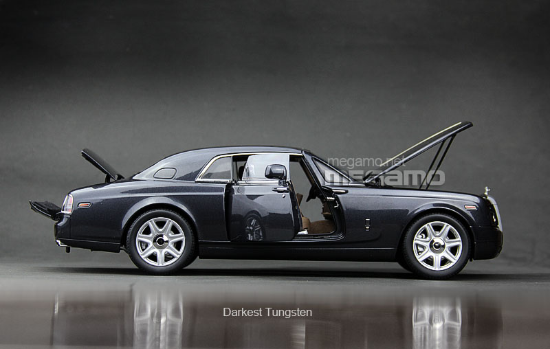 2019 Rolls Royce Phantom Tungsten photo - 3