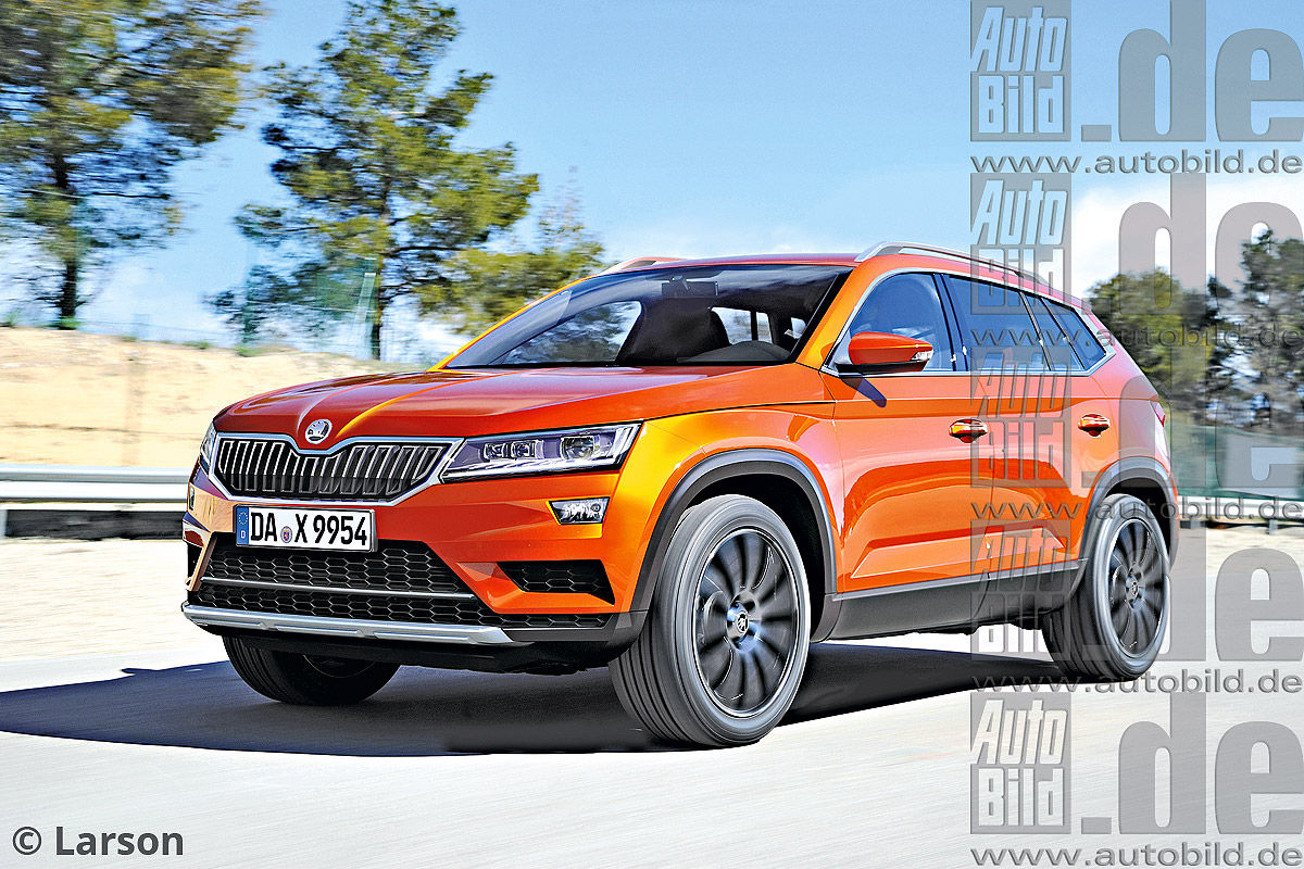 2019 Skoda Fabia GreenLine photo - 6