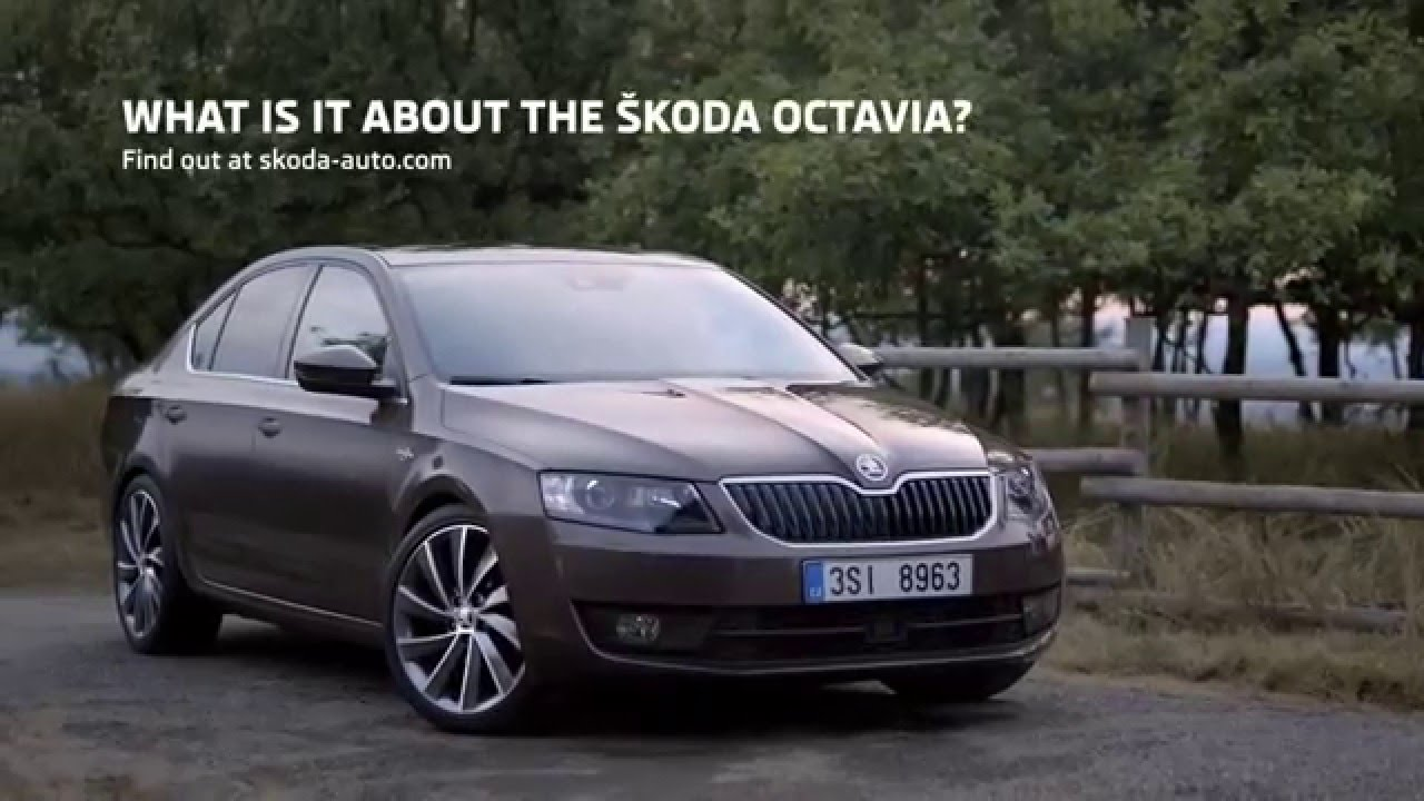 2019 Skoda Octavia L and K photo - 1
