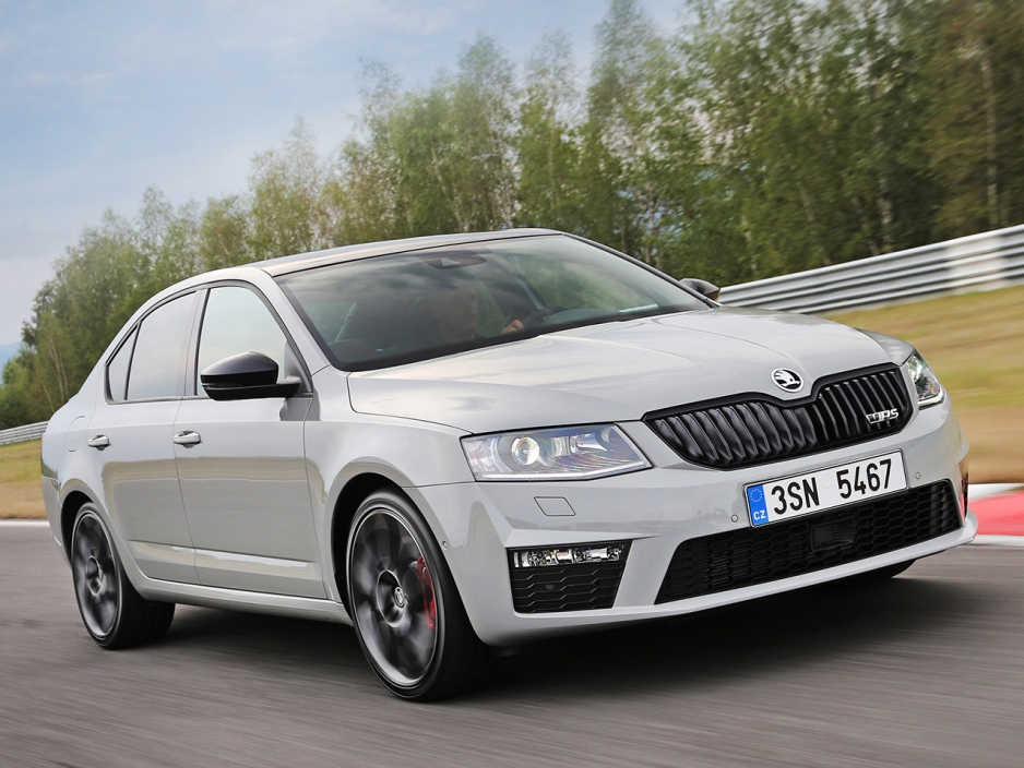 2019 skoda octavia rs 230 car photos catalog 2018. Black Bedroom Furniture Sets. Home Design Ideas