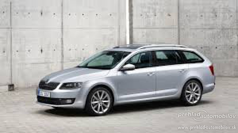 2019 Skoda Superb Combi 4x4 photo - 4