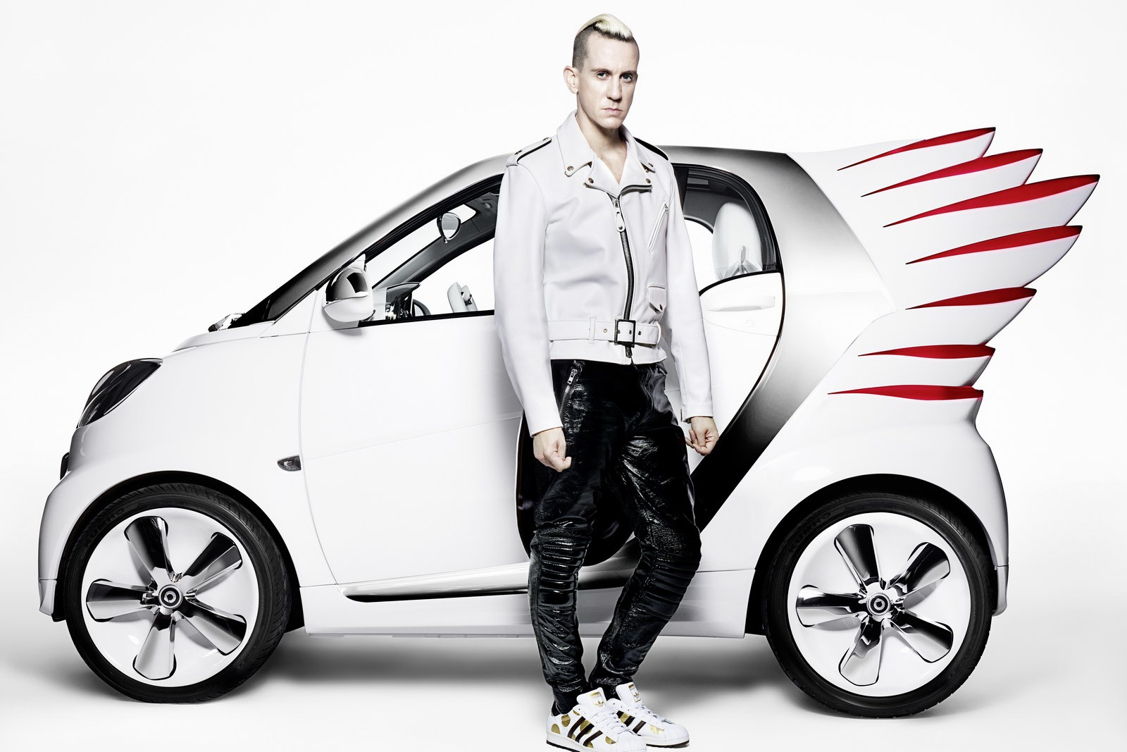 2019 Smart forjeremy Concept photo - 1