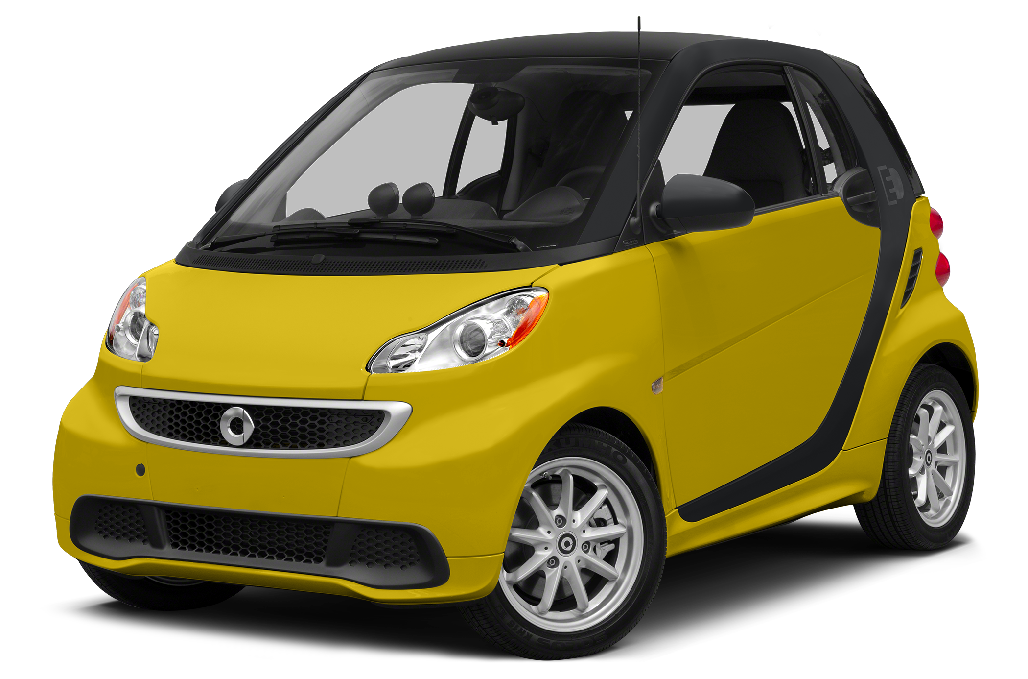 2019 Smart fortwo electric drive photo - 4