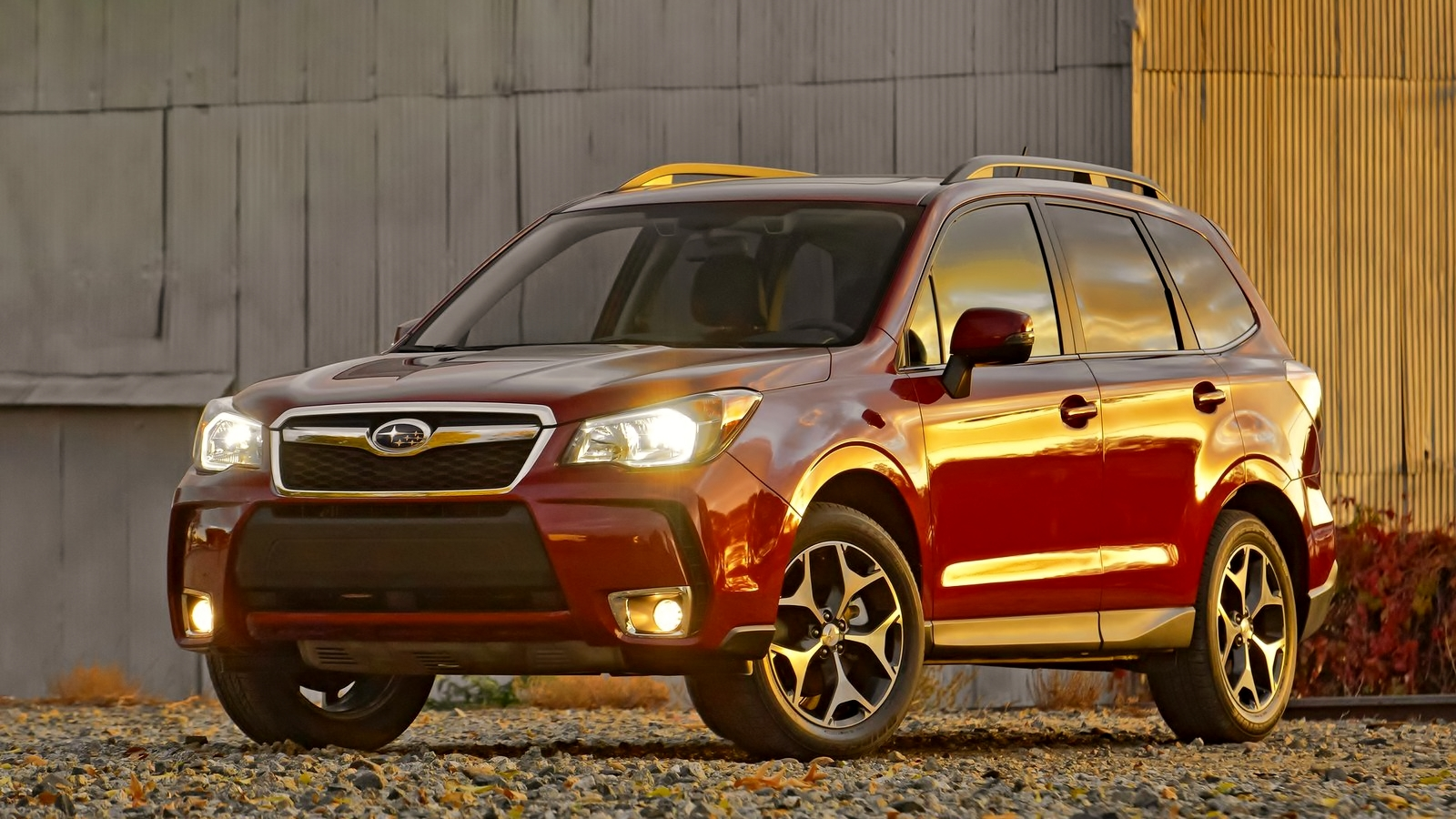 2019 Subaru Forester US Version photo - 6